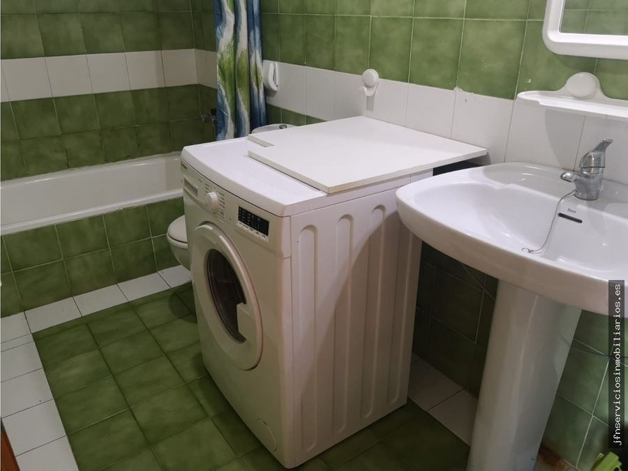 se alquila apartamento complejo fuerteventura park