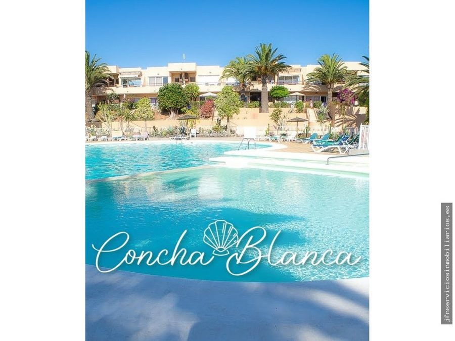 se vende residencial las dunas corralejo