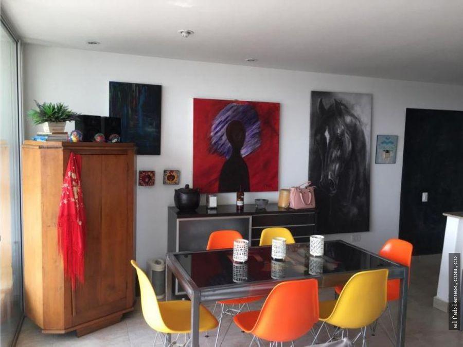 venta apartamento oeste de cali cr cerro cristales