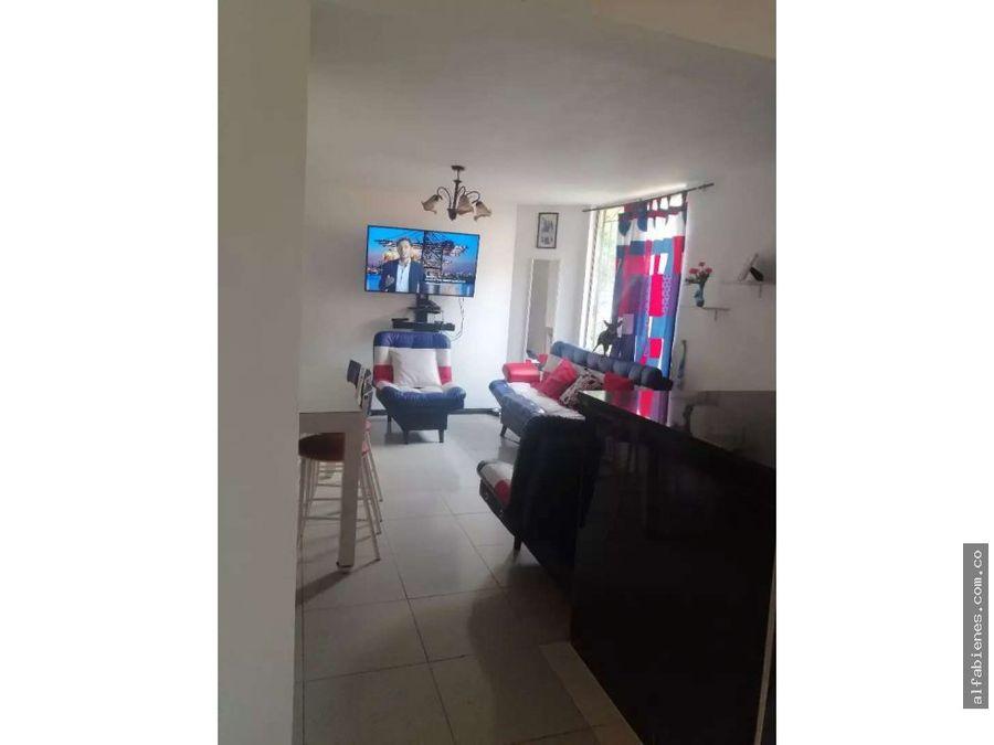 casa en venta en condominio salomia norte de cali