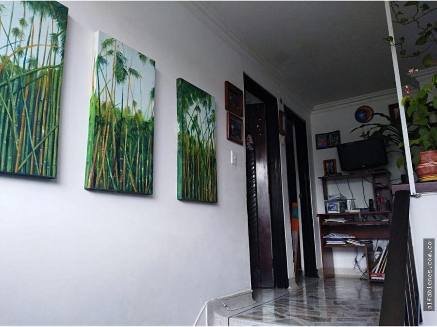 venta apartamento oeste bella vista duplex cali
