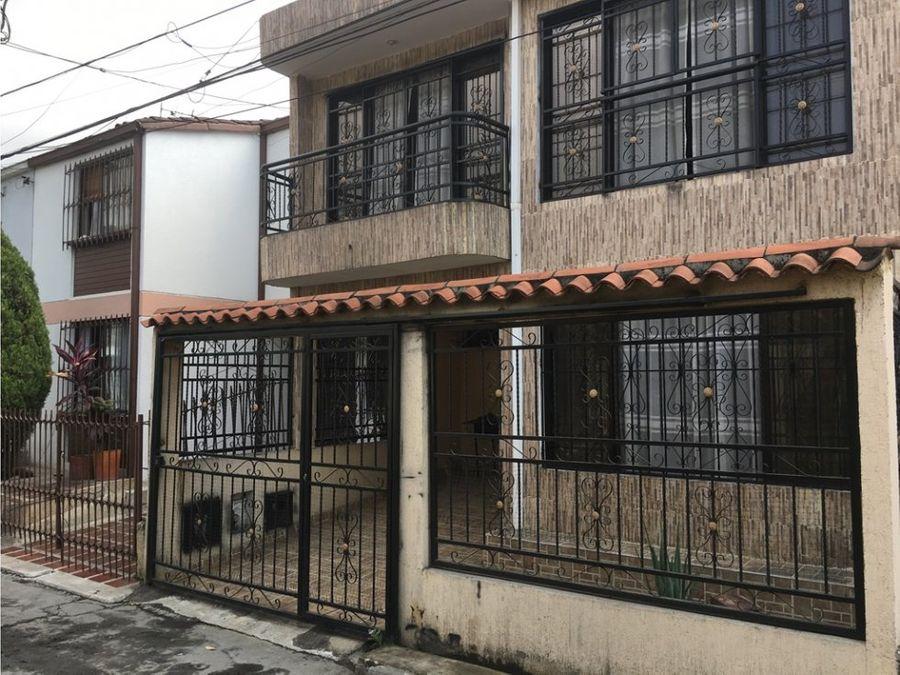 venta casa remodelada ciudad los alamos cali