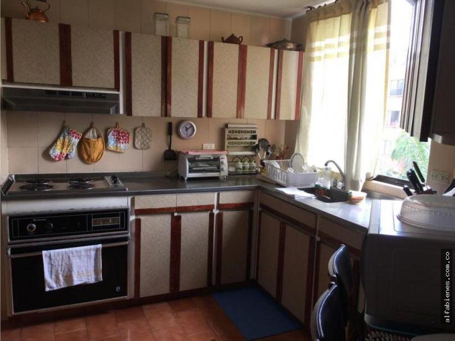 apartamento en venta barrio versalles norte cali