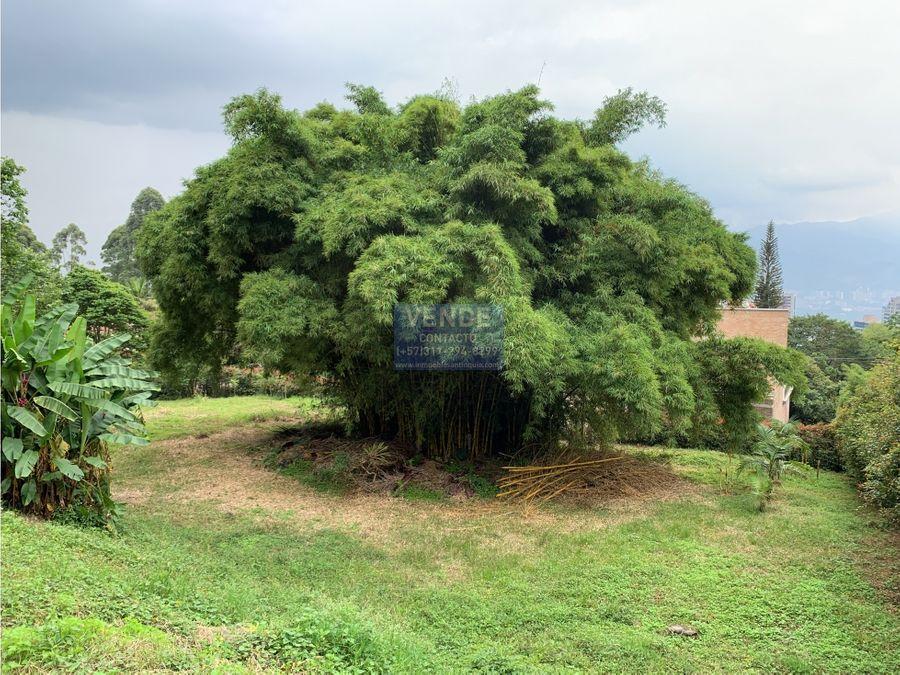 entrada por el poblado y avenida las palmas condominio de lujo