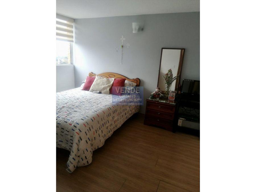 apartamento con vista panoramica en belen