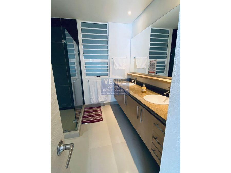 hermoso apartamento con vista al mar caribe