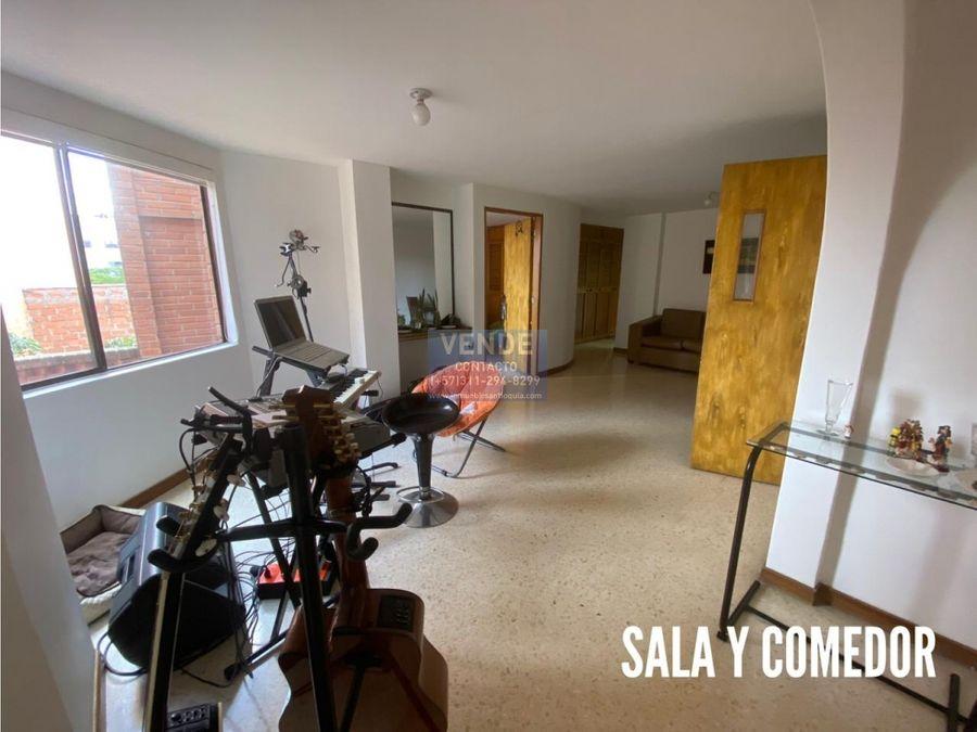exclusivo apartamento en la castellana