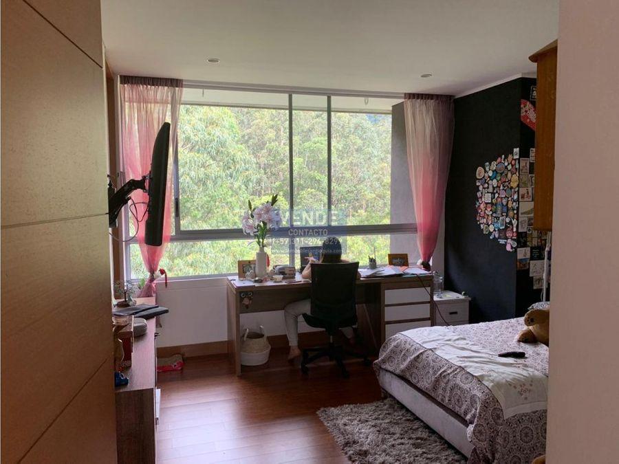 apartamento alto del poblado las palmas