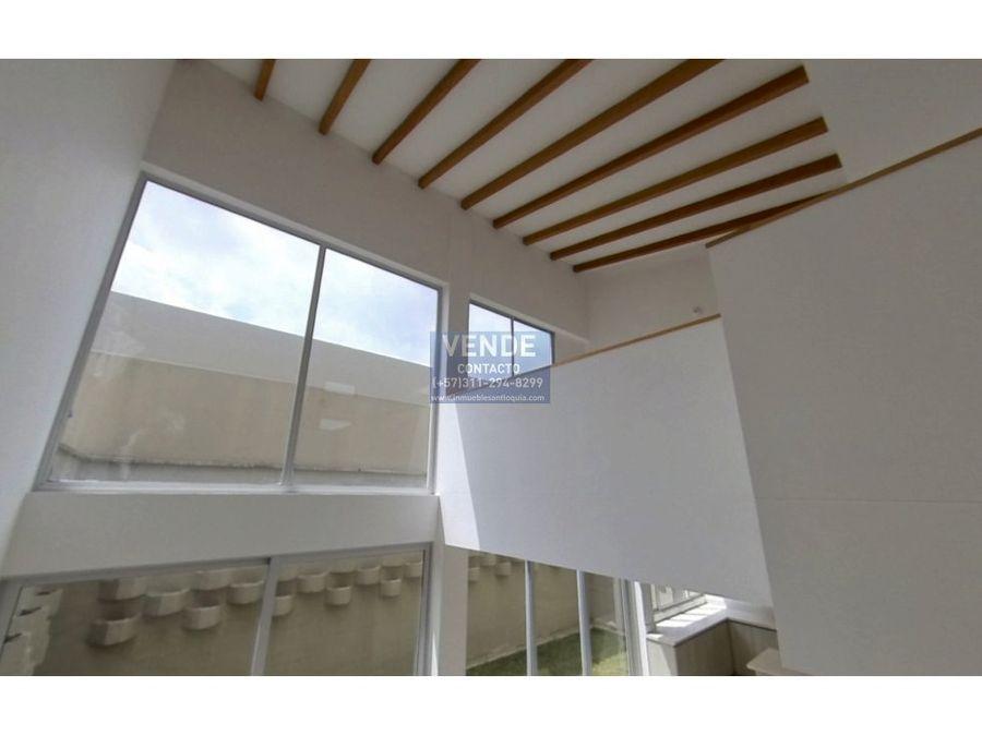 casa duplex condominio de lujo en llanogrande gualanday