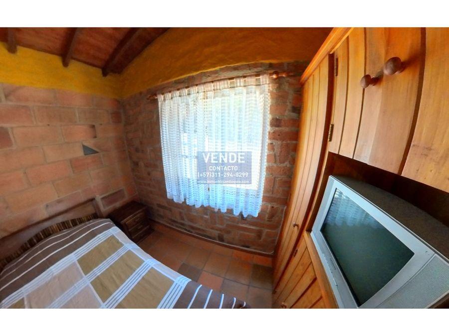 casa campestre de lujo con vista panoramica y caballerizas