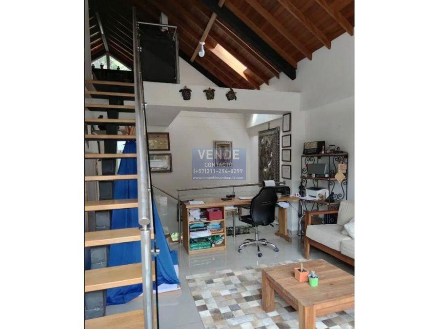 casa campestre 3 niveles construccion moderna la estrella