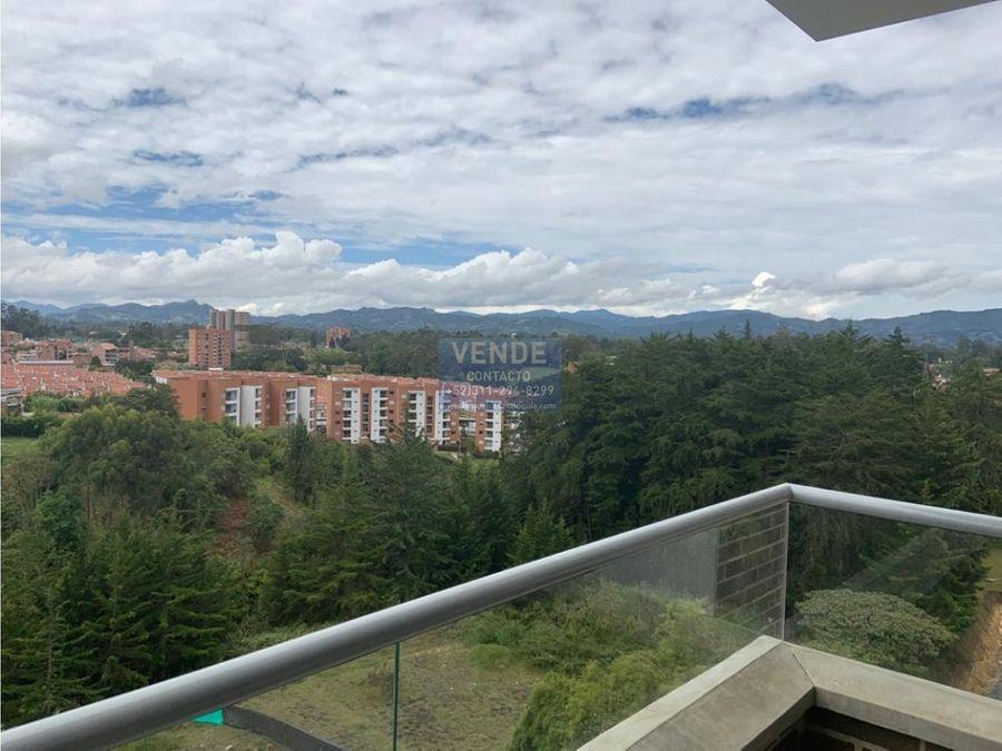 apartamento nuevo con ubicacion estrategica y vista panoramica