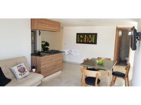 apartamento especial ubicacion rosales