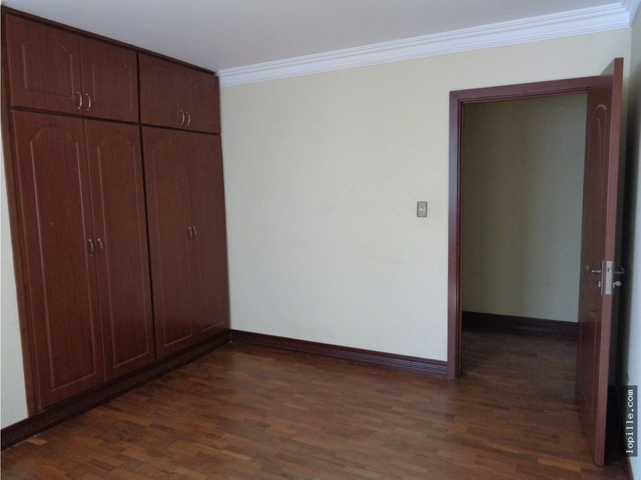 alquiler depto 3 dormitorios