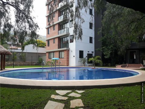 departamento condominio exclusivo zona tupuraya