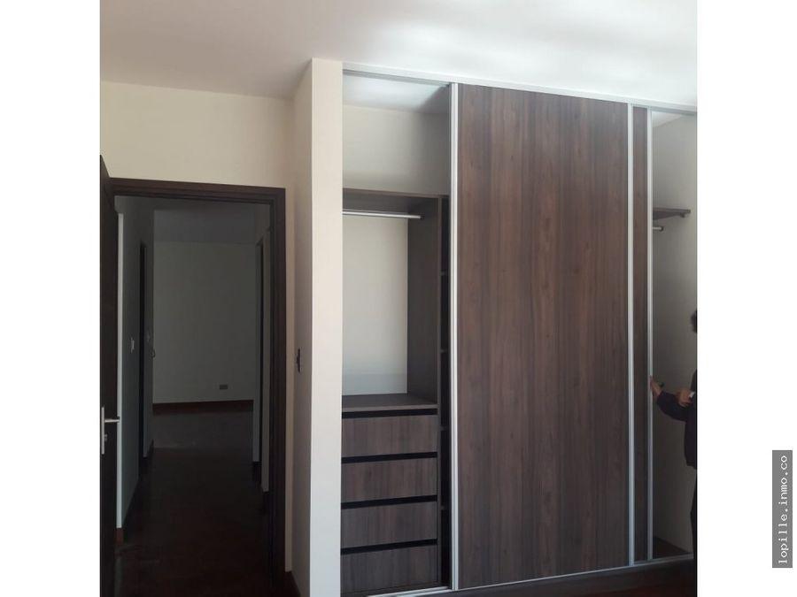 depto 2 dormitorios plazuela cala cala