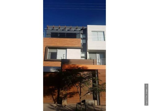 casa en venta zona arocagua