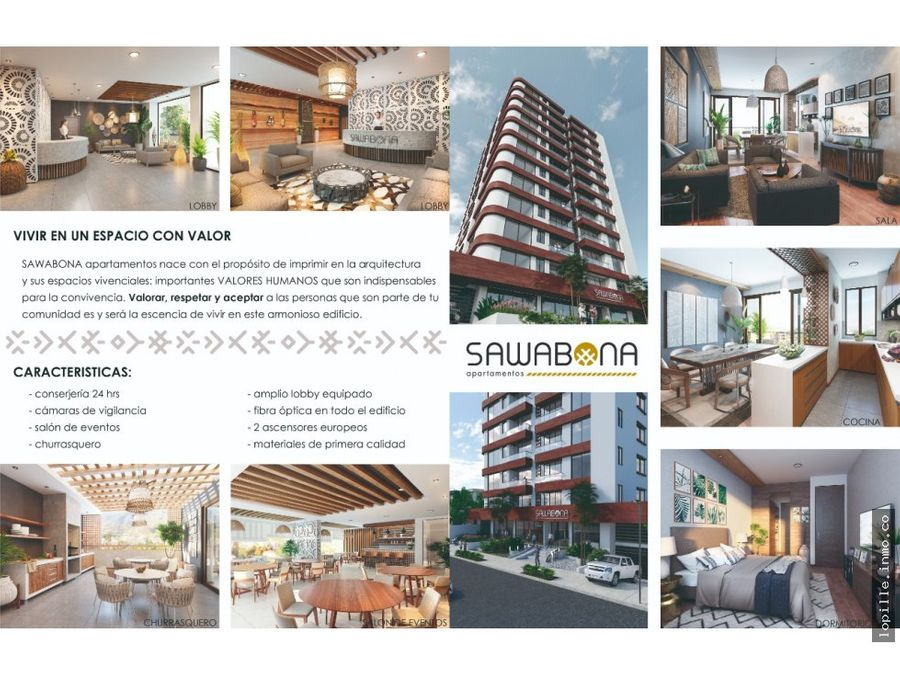 departamento preventa 91 m2 edif sawabona