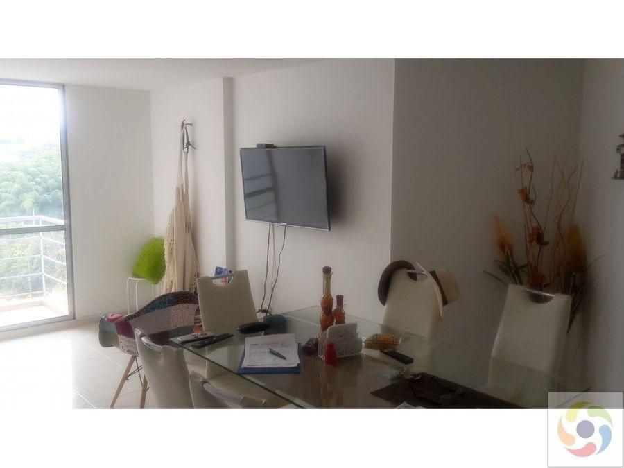 vendo apartamento armenia norte