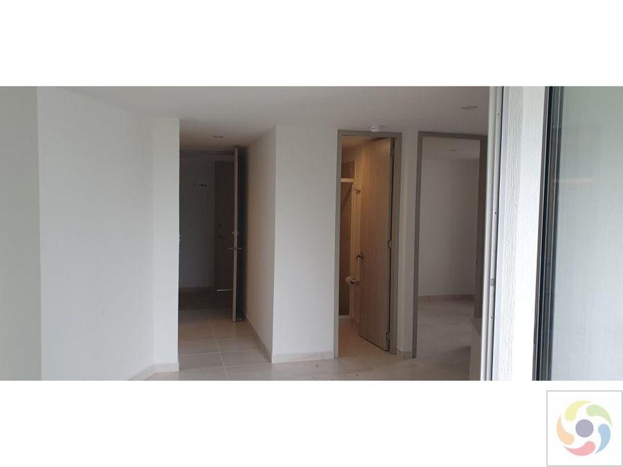 renta apartamento espectacular vista