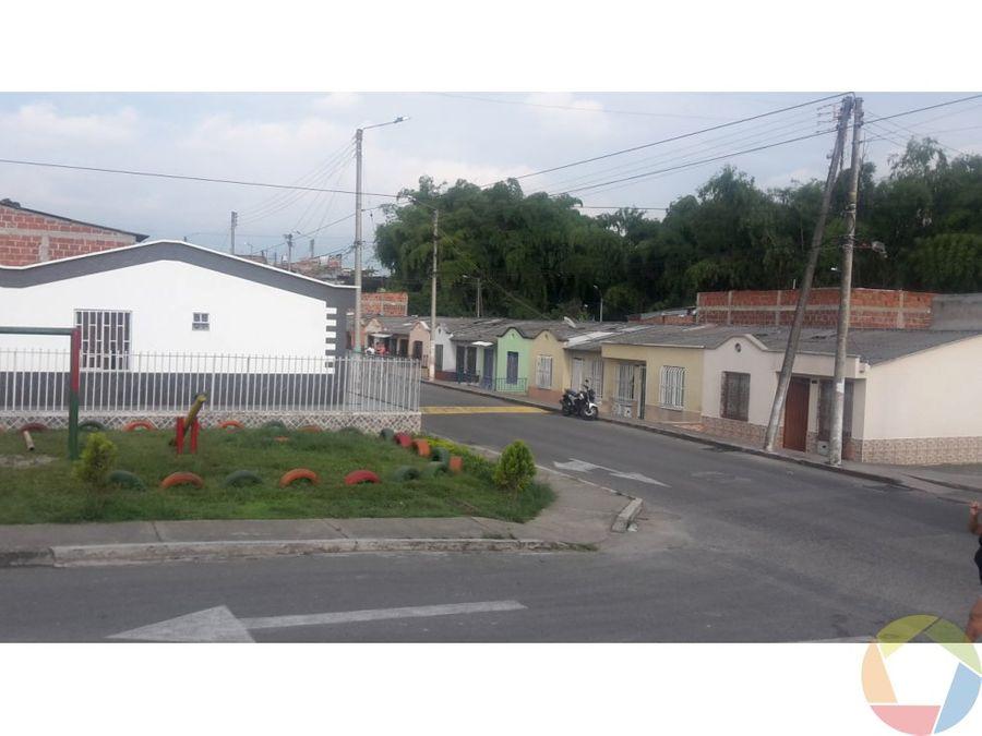 vendo casa en armenia sur occidente