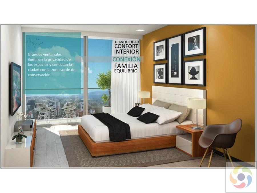 vendo apartamento castellana armenia 14697 m2