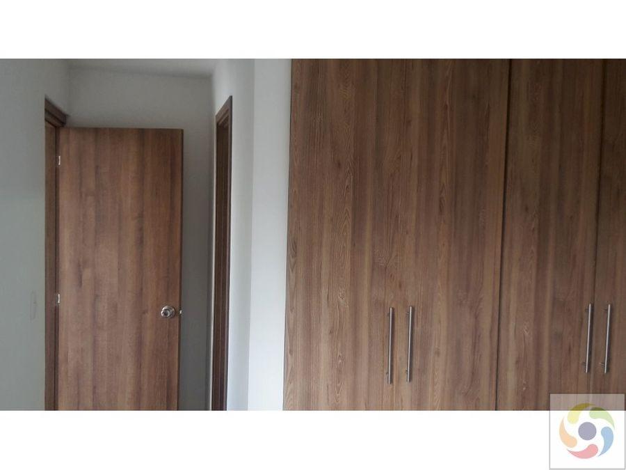 vendo apartamento la tebaida