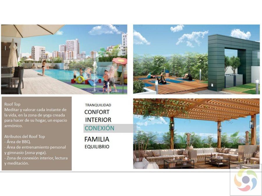 vendo apartamento castellana 12391 m2 armenia