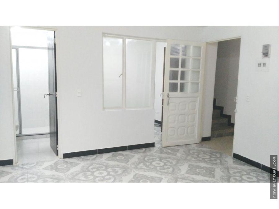 apartaestudio sector galan ronda virtual inmobiliaria