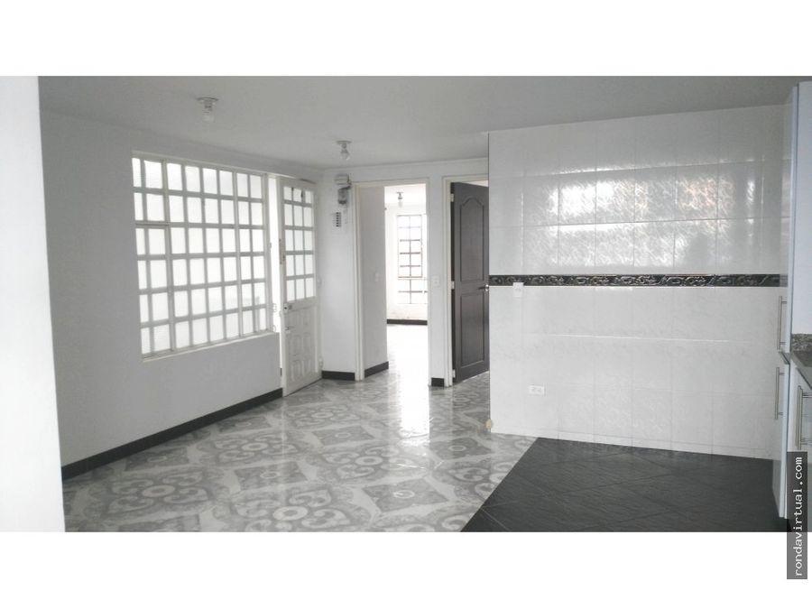 apartamento sector galan ronda virtual inmobiliaria sas