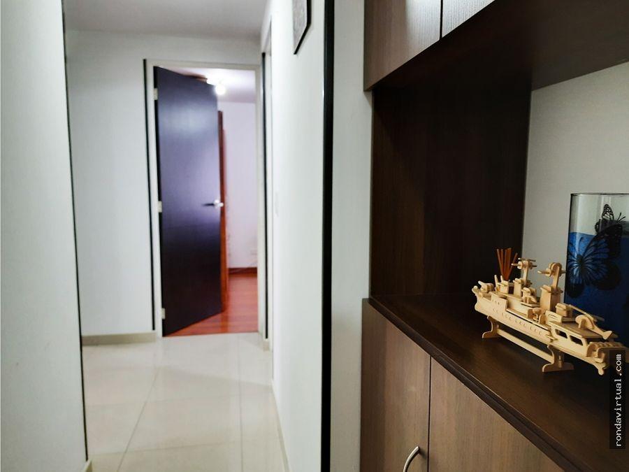 venta apartamento modelo norte barrios unidos ronda virtual