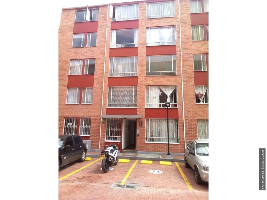 vendo apartamento sector castilla