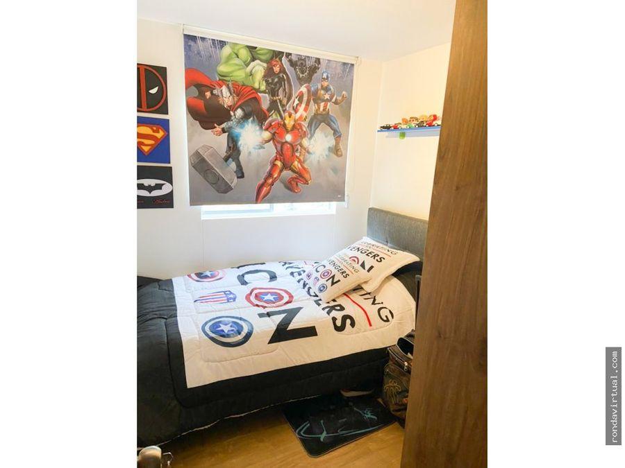 apartamento con garaje y deposito en mosquera
