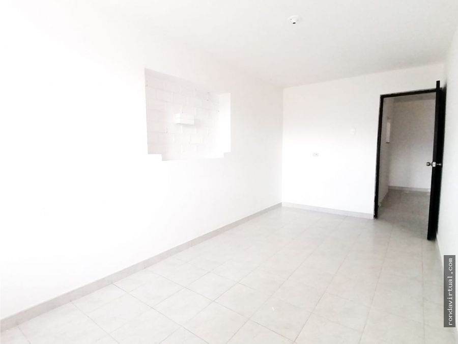 acogedor apartamento en la ponderosa ronda virtual inmobiliaria sas