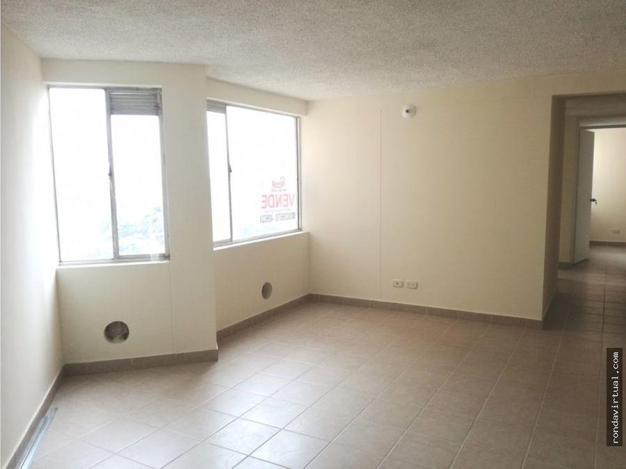 vendo apartamento para estrenar sector perdomo