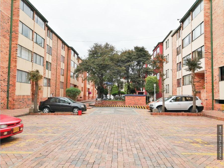 apartamento con garaje en toberin ronda virtual inmobiliaria sas