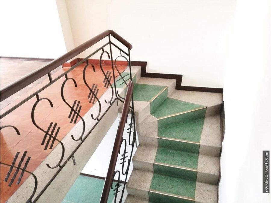 casa sector santa isabel ronda virtual inmobiliaria sas