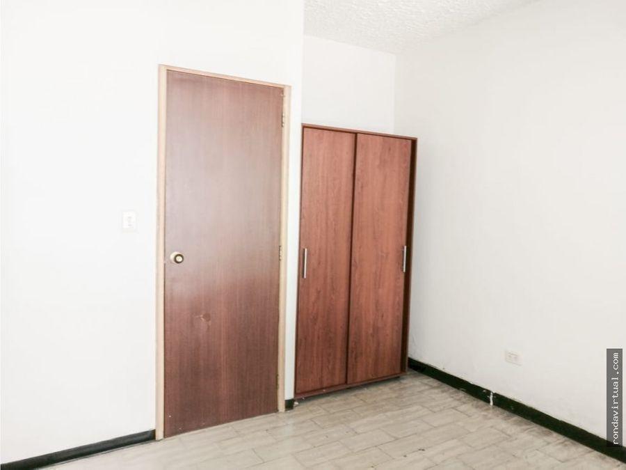 apartamento en ciudad montes