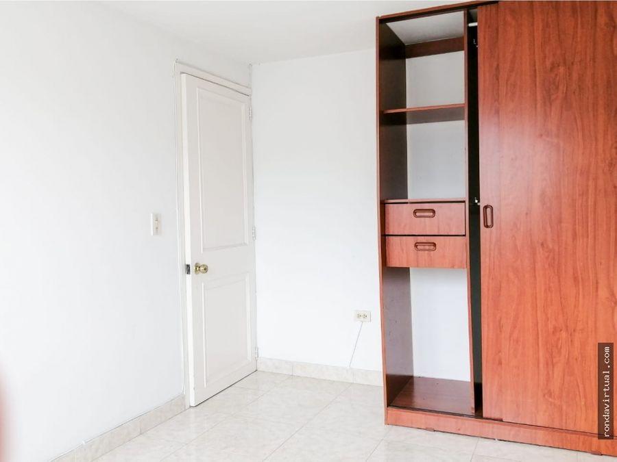 amplio apartamento en ciudad montes