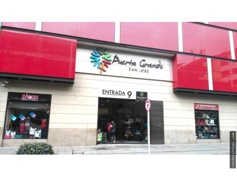 vendo local en centro comercial sector ricaurte