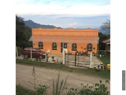 vendo finca municipio viani cundinamarca