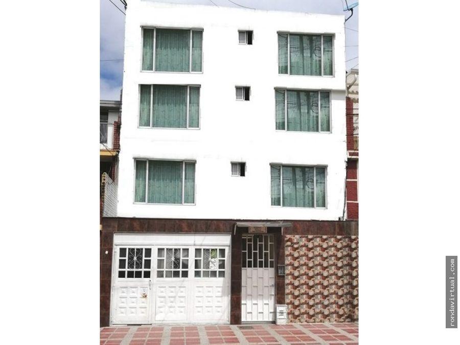 vendo apartamento sector primavera ronda virtual inmobiliaria sas