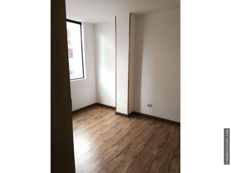 arriendo apartamento con garaje en britalia norte
