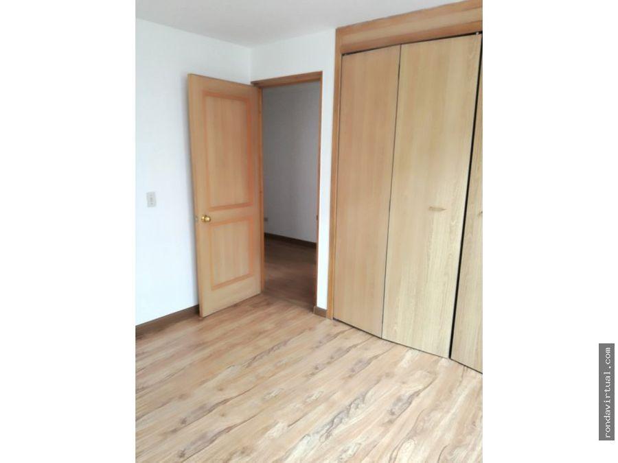 vendo apartamento con garaje en britalia norte