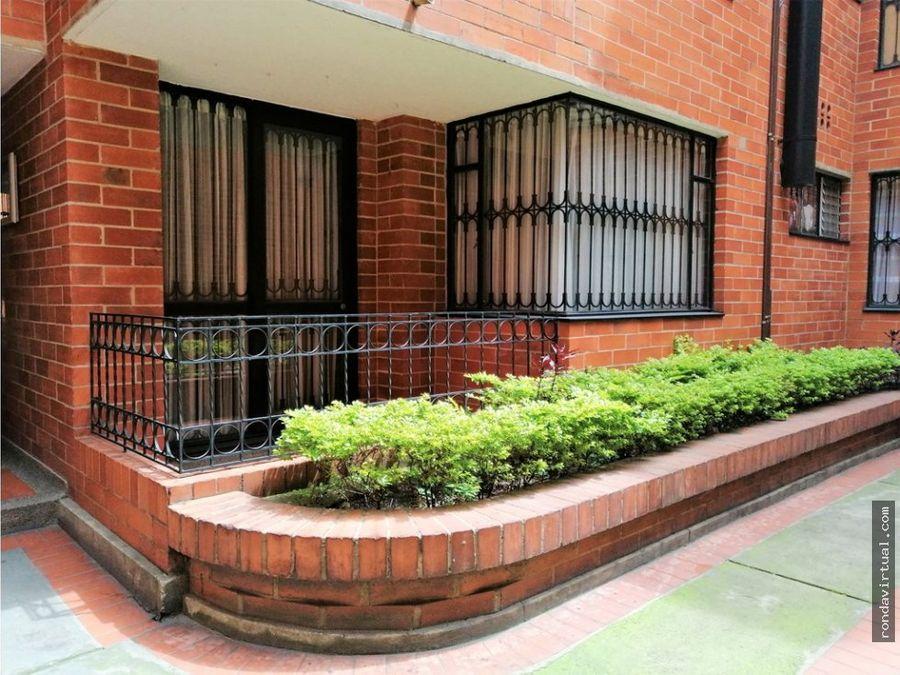 apartamento con garaje conjunto portales de san antonio