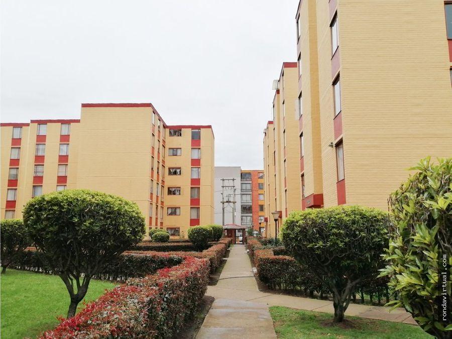 apartamento primer piso en suba