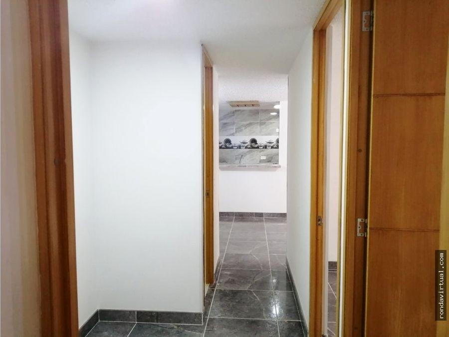 apartamento municipio madrid ronda virtual inmobiliaria sas