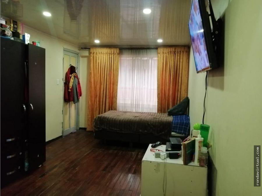 venta increible casa rentable en asuncion bogota