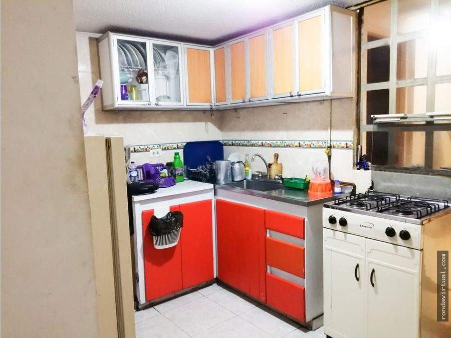 casa rentable sector ciudad montes ronda virtual inmobiliaria sas