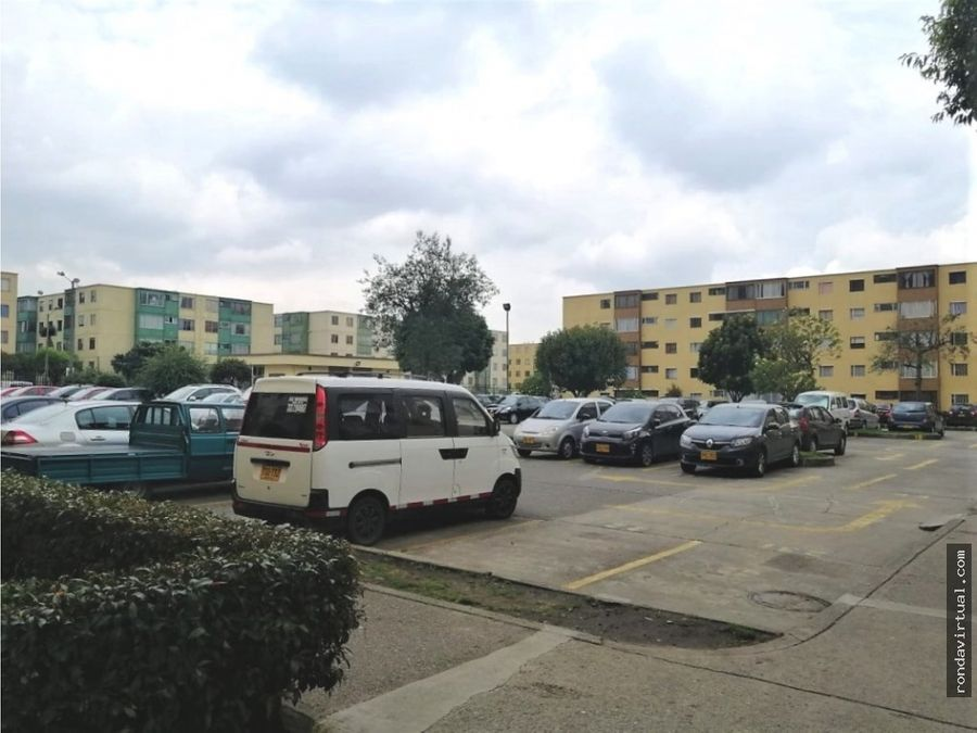 apartamento sector bochica norte ronda virtual inmobiliaria sas